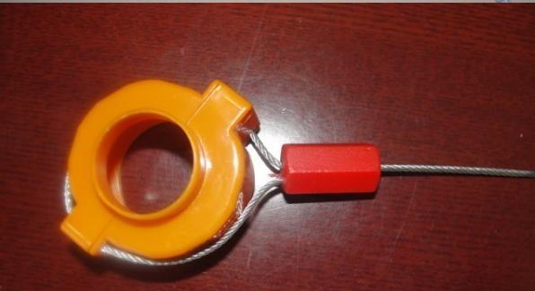 厂家生产防盗卡扣,一次性自来水防盗卡扣,燃气防盗卡扣,燃气表专用防盗卡扣