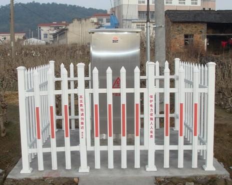 生产变压器护栏,塑钢变压器护栏,电力变压器护栏,箱变护栏/厂家/价格/型号/特点/优点