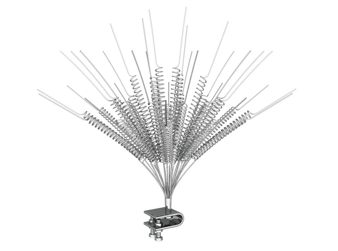 生产驱鸟刺,电力驱鸟刺/厂家/价格/型号/特点/优点