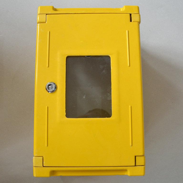 天然气箱,天然气表箱,天然气计量箱